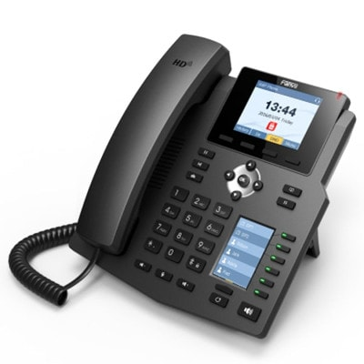 Fanvil X4 Enterprise VoIP Phone