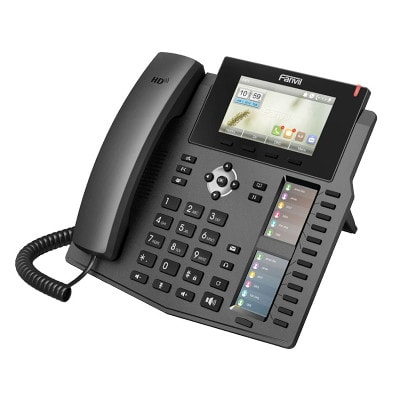 Fanvil X6 Executive 6 Line IP Phone