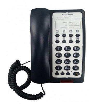 Fanvil H1 IP Hotel phone