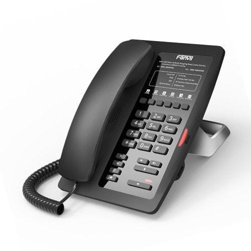 Fanvil H3 IP Hotel phone