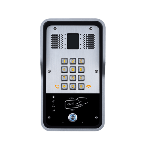 Fanvil i23S IP Audio Door Phone