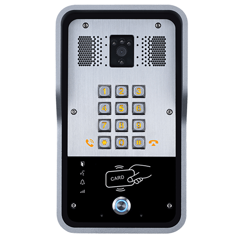 Fanvil i31S IP Video Door Phone