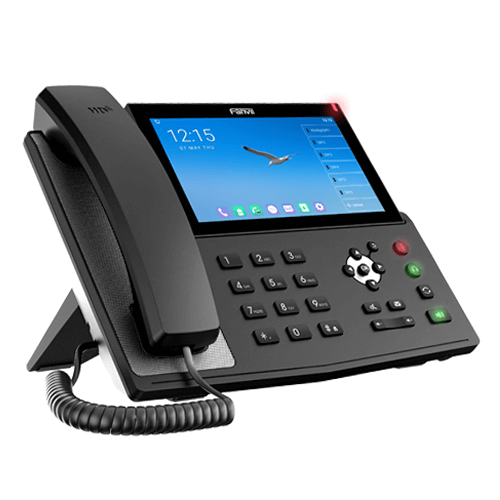 Fanvil X7A Android Touch Screen IP Phone